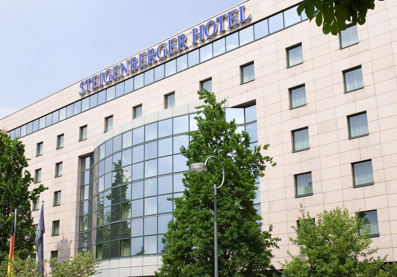 Hotel Steigenberger Dortmund